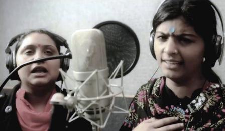 Yaar Di Gali Lyrics - Channo Kamli Yaar Di (2016) | Nooran Sisters