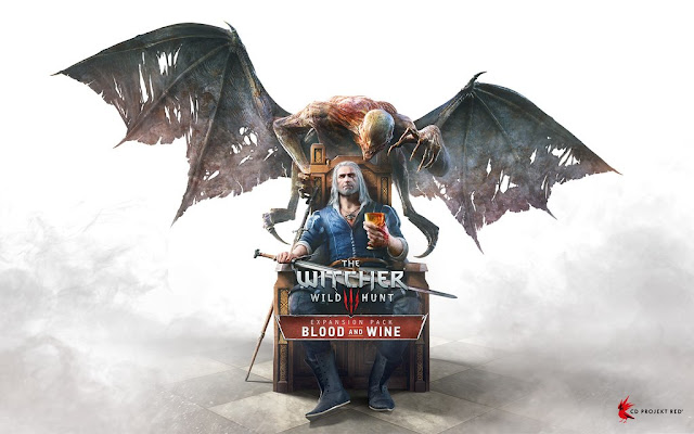 The Witcher 3: Final Expansion Blood And Wine - Details
