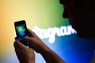Cara memblokir photo, video, kiriman di Instagram