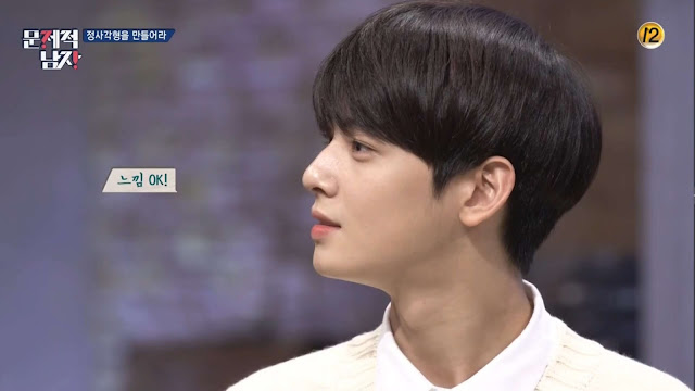 problematic men problems cha eun woo