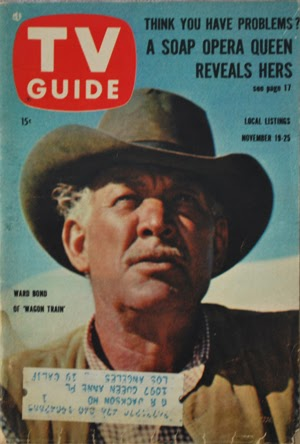 Television S New Frontier The 1960s Wagon Train 1960