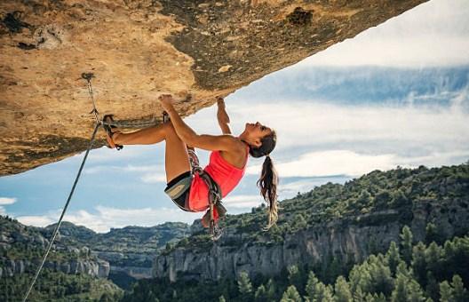 Ini Dia 5 Manfaat Utama Olahraga Rock Climbing untuk Kesehatan Anda