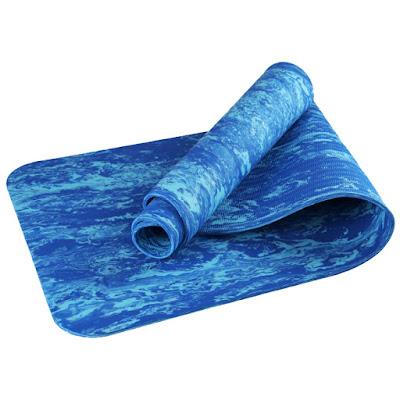 Độ đàn hồi và có phải yếu tố quyết định cho tấm thảm tập Yoga tốt ?