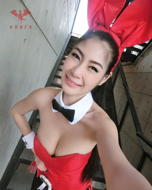 Rattiporn Muangwong (Playmate Apple), Playboy, Thailand