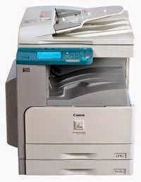 Canon imageCLASS MF7480 Laser Printer