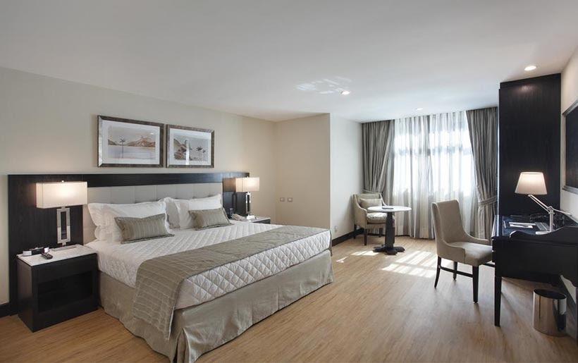 MIramar Hotel By Windsor - Rio de Janeiro - Gramado e Campos do Jordão têm os melhores hotéis do Brasil