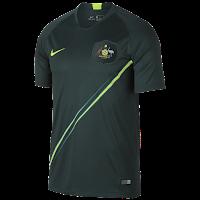Jersey Australia Away Piala Dunia 2018