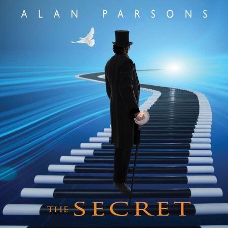 "ALAN PARSONS: Ακούστε το νέο κομμάτι ""Sometimes"""