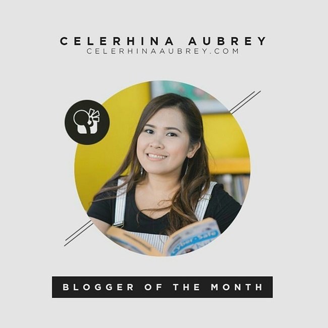 Nuffnang's Blogger of The Month - July 2017
