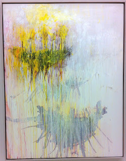 Cy Twombly, Coronation of Sesostris, 2000, Coll. Pinault
