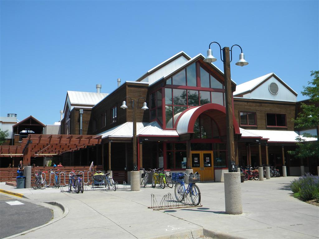 New Belgium Brewery Tour Fort Collins Co