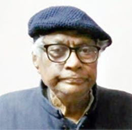 Giasuddin Ahmed