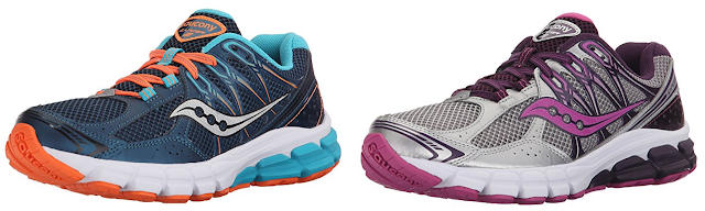 Saucony Lancer 2 Running Shoes $60 (reg $80)