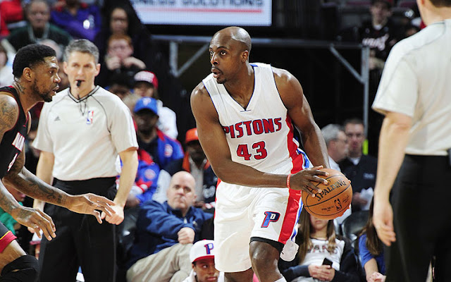 Tolliver | PistonsFR, actualité des Detroit Pistons en France