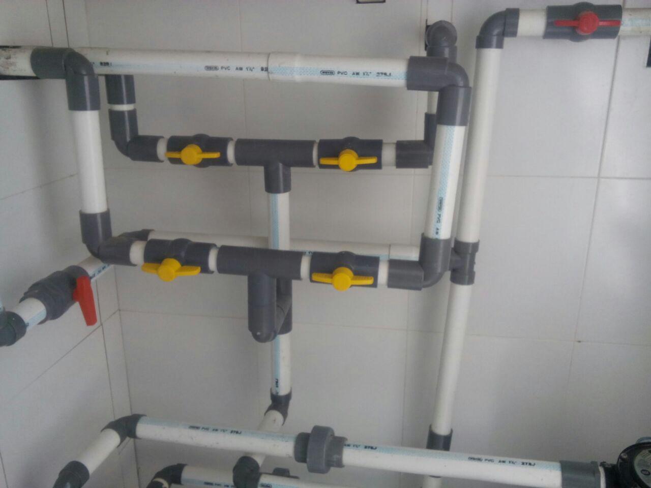 Jogjagaya Swimming Pool Grating Grill Kolam Renang Adapun Yang Harus Anda Perhatikan Ketika Instalasi Peralatan