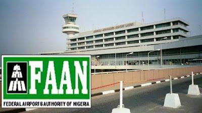 Airport, Nigeria, News, FAAN, Luggage,