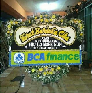 Toko Bunga Rawa Buaya Jakarta Barat