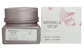 Wrinkles skin care
