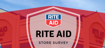RiteAid Store Experience Survey
