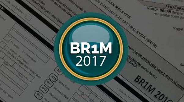 TERKINI!! Berita Baru Terima! Bayaran BR1M ke akaun ditukar ke 22 Februari, manakala baucar bermula hari ini