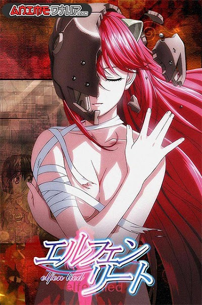 Elfen Lied (13/13) [Latino/Ingles/Japones] [BDrip 1080p]