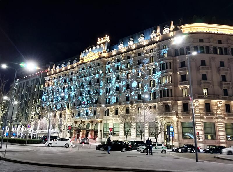 Hotel Vicino Stazione