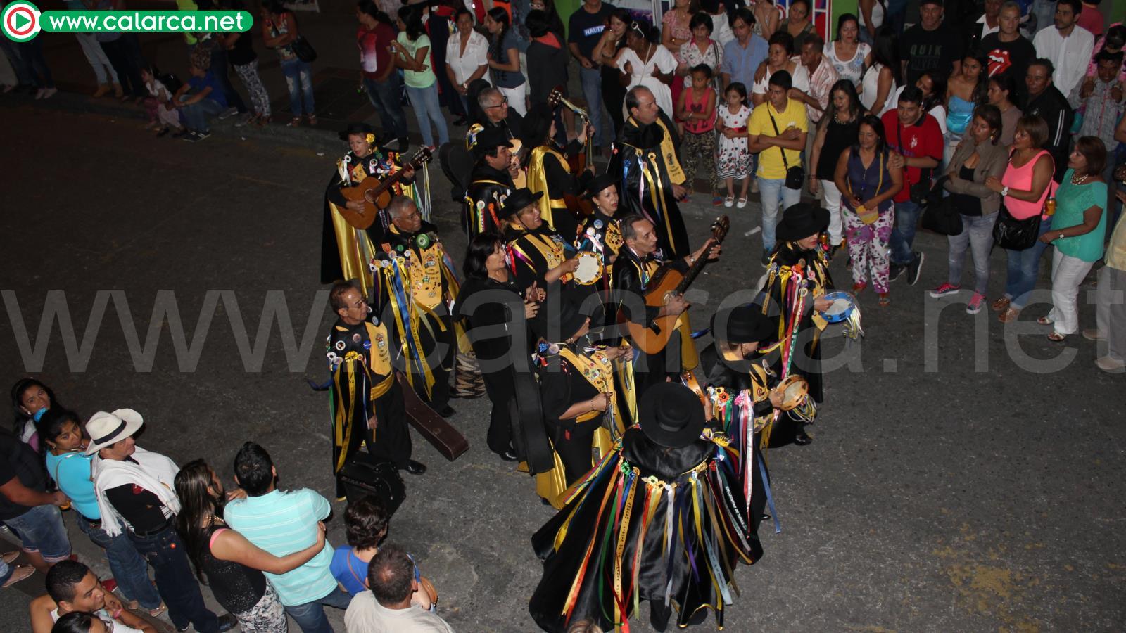 Festival de Tunas
