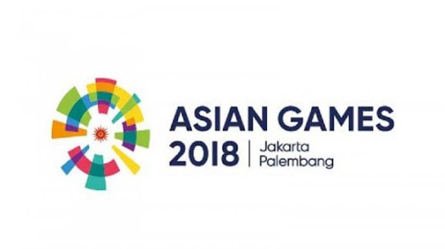 asian games, 2018