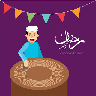 صور بمناسبة شهر رمضان 2018