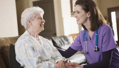 Nursing Home Nurse Job Search