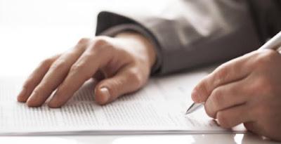 Pengertian Surat Tugas dan Contoh Surat Tugas