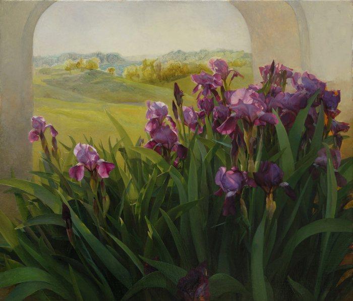 Аллегория природного мира. Gelena Pavlenko