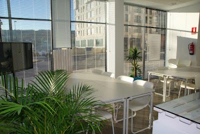 Sewa Coworking Space