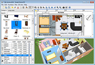 Software Design Rumah Gratis