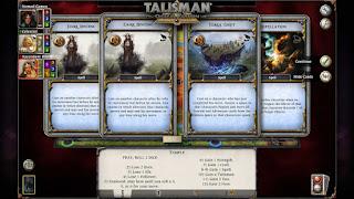 Talisman: Digital Edition - Harbinger Expansion