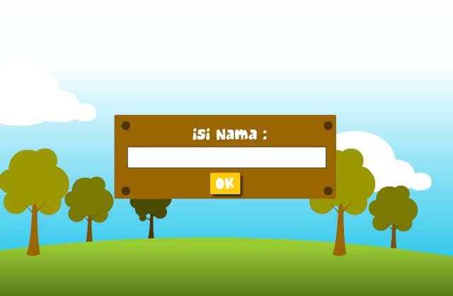Form nama