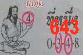 Thai Lottery Okay Free VIP Tricks For Sixteen-01-2019 | Thailand Lottery
