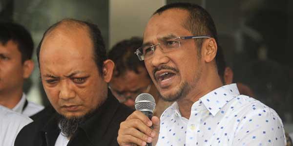 Abraham Samad: Sektor Pangan Rawan Korupsi