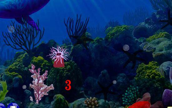 WowEscape Underwater Ocea…