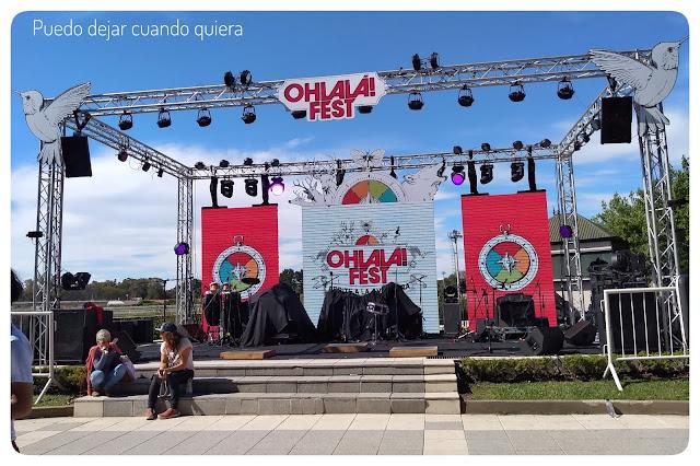 Ohlala Fest 2018