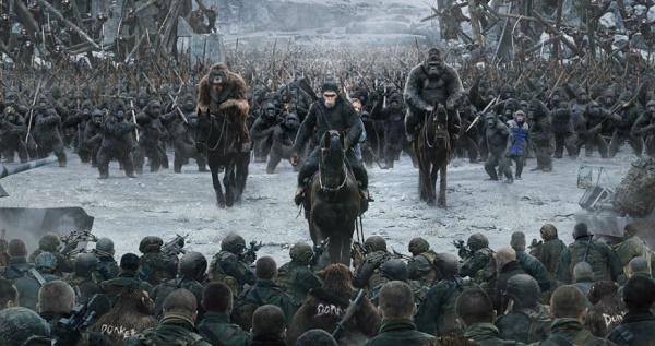 film terbaik 2017 war for the planet of the apes