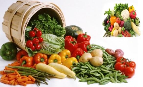 10 Manfaat Sayur-Sayuran Yang Banyak Gizinya Dan Baik Untuk Dikonsumsi