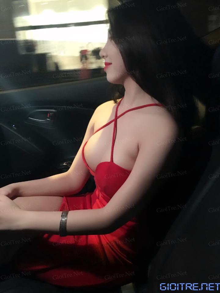 Update Phương Linh: Phúc hậu từ ánh nhìn đầu tiên^^