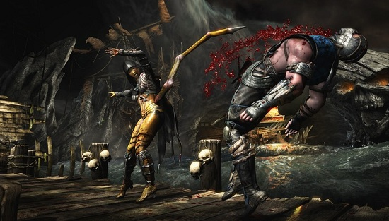 Mortal Kombat X Reloaded PC Game