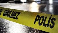 Polis Memuru Hacı Kazcı'ya Hürriyet Polis Karakolu Önünde Araba Çarptı Adana