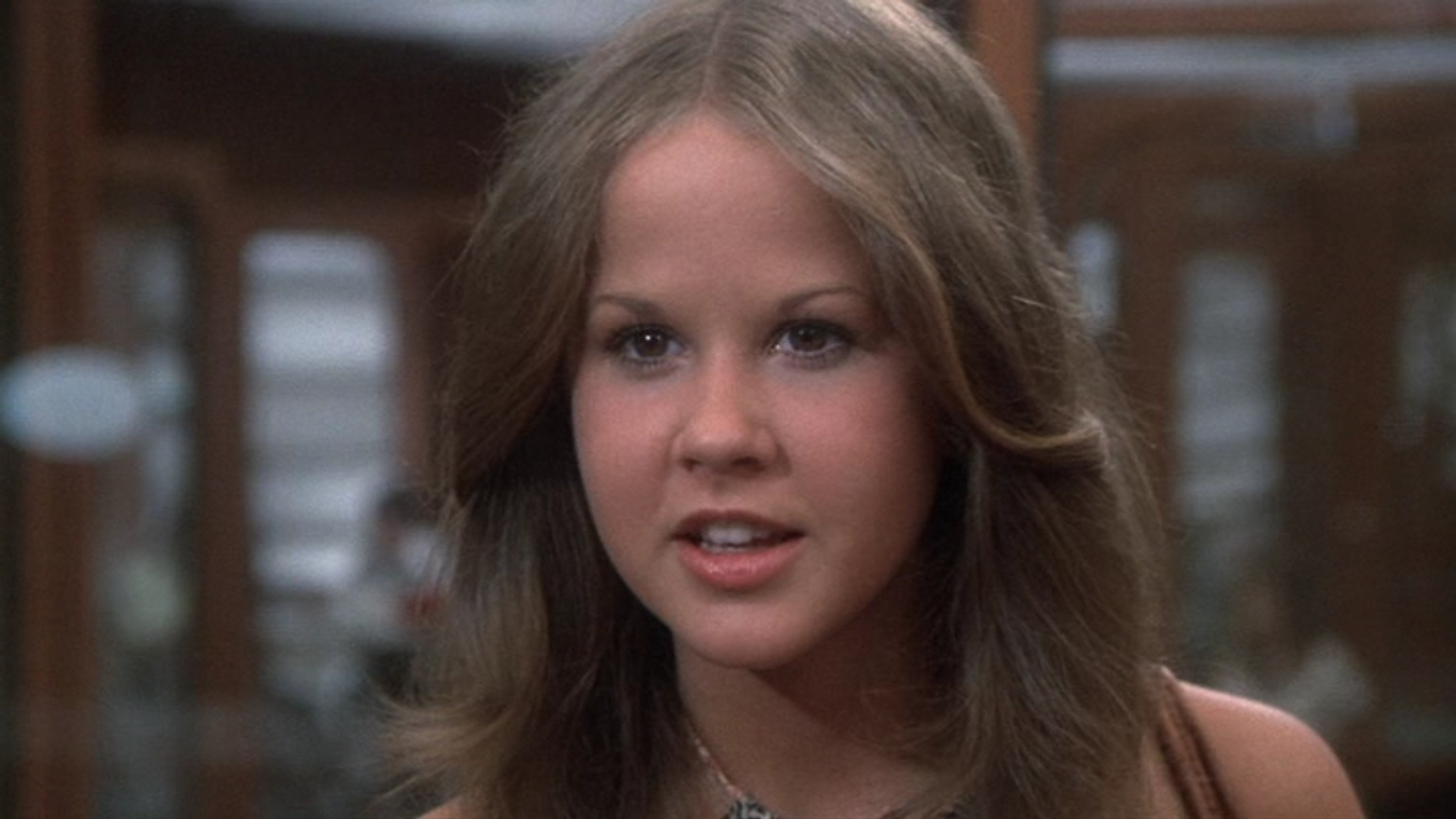 Happyotter: EXORCIST II: THE HERETIC (1977)