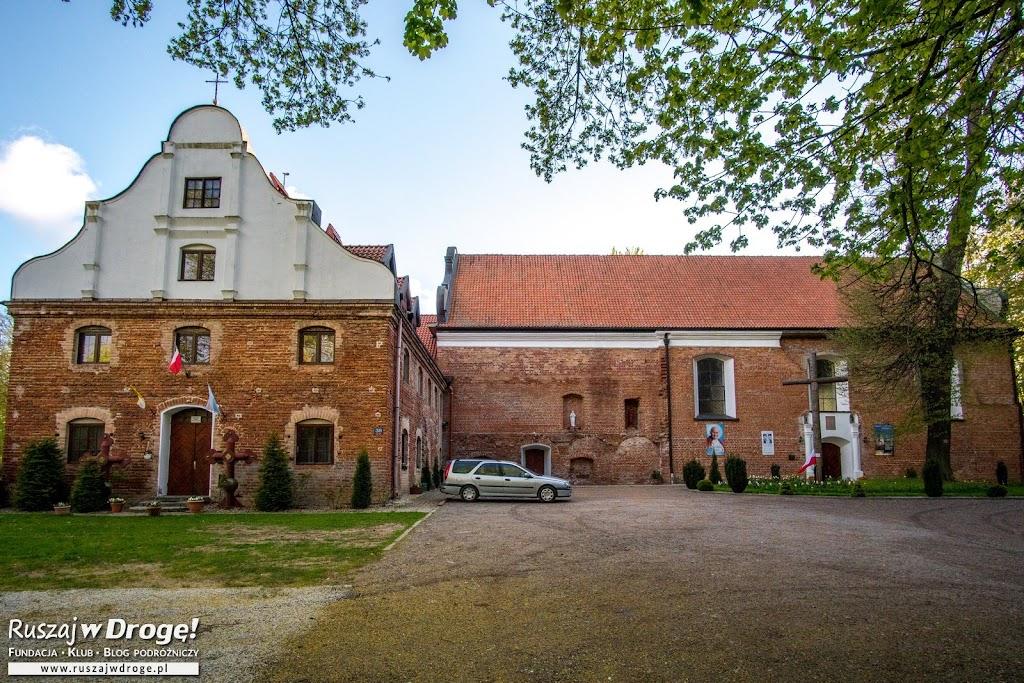 Klasztor w Kadynach