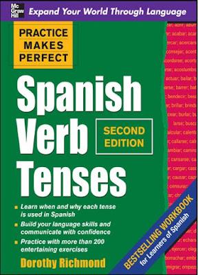 Download free ebook Practice Makes Perfect Spanish Verb Tenses pdf