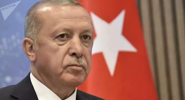 Ερντογάν: Στέλνουμε στη βουλή πρόταση για την αποστολή τουρκικών στρατευμάτων στη Λιβύη
