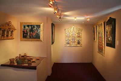 Museo Carlos Dreyer, Puno y alrededores, Visitar Puno Peru